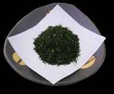お茶の製法について