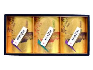 〈玉緑茶〉金清雅